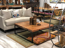 Load image into Gallery viewer, RanchHills Square Coffee Table