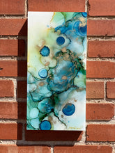 Load image into Gallery viewer, ABSTRACT RESIN WALL ART