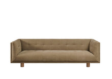 Load image into Gallery viewer, Revere Khaki Sofa