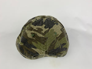 Upcycled LV Camo Cap