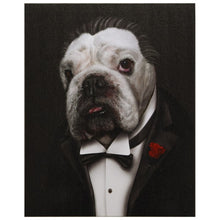 Load image into Gallery viewer, The Dogfather Coaster