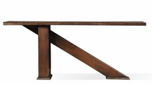 Load image into Gallery viewer, Angles Console Table
