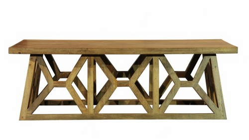 Alpine Ridge Coffee Table