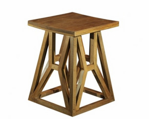 Alpine Ridge End Table