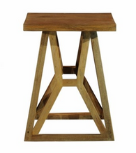 Load image into Gallery viewer, Alpine Ridge End Table