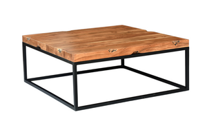 RanchHills Square Coffee Table