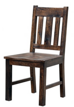 Load image into Gallery viewer, Vertical Slat Chair