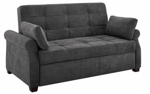 Queen Size Convertible Sofa