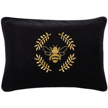 Load image into Gallery viewer, Queen Bee  Accent Pillow