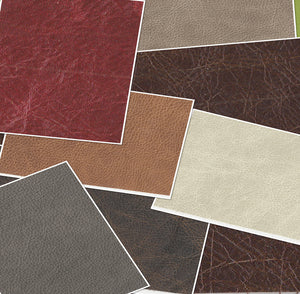 New Line of Leather Hides