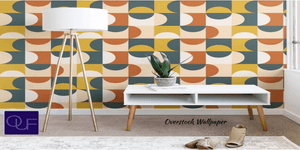 How to find the right wallpaper to match your room decor?