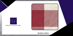 Planning to Renovate Your Outdoor Décor? Here is How You Can Select the Best Upholstery Fabric!