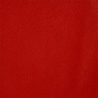 Elegante CL Red Leather Hide