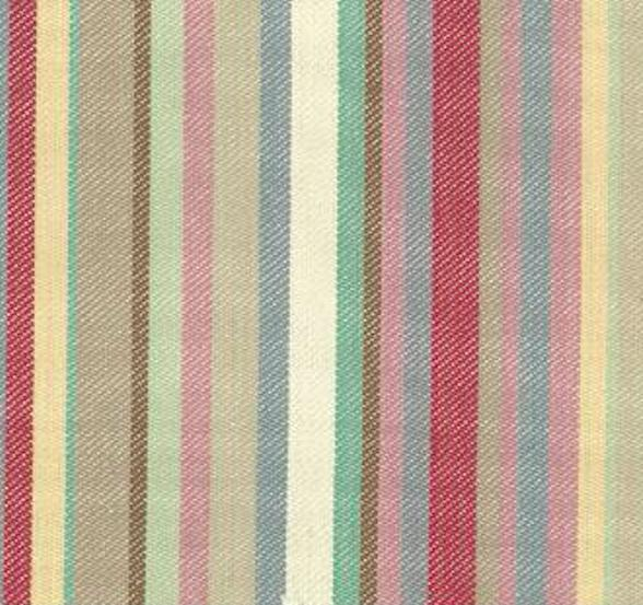 Multi-Color Fabric