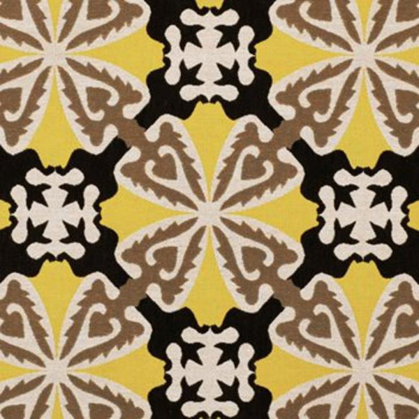 Gold ~ Yellow Fabric