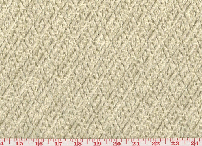 Ascott Diamond CL Beige Upholstery Fabric by Clarence House