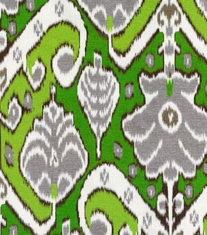 Market Marvel CL Fern Drapery Upholstery Fabric by PK Lifestyles