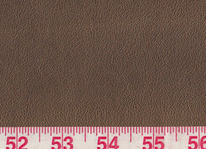 Breaker's Leather CL Bronze Vinyl Upholstery Fabric by Ralph Lauren