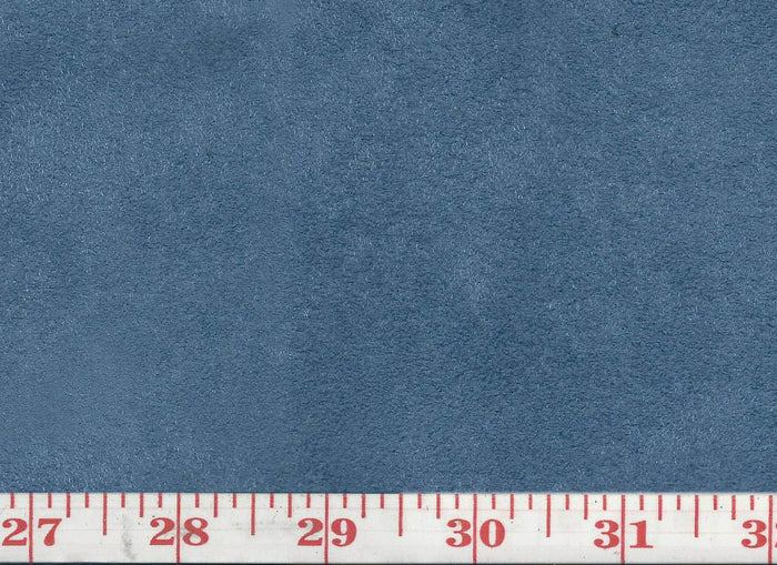 GEM 51 Suede CL Baltic Upholstery Fabric by KasLen Textiles