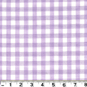 Chester CL Pale Lilac Drapery Upholstery Fabric by Roth & Tompkins