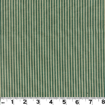 Essex CL Green Drapery Upholstery Fabric by Roth & Tompkins