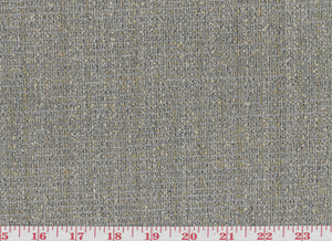 Pebble Path CL Aqua Boucle Upholstery Fabric by American Silk Mills