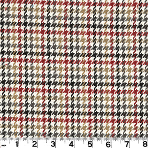 Hamilton CL Kohl Upholstery Fabric by Roth & Tompkins