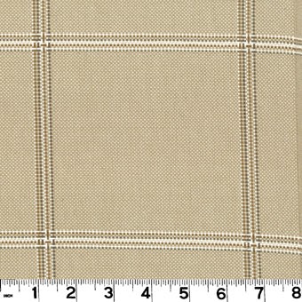 Hepburn CL Straw Upholstery Fabric by Roth & Tompkins