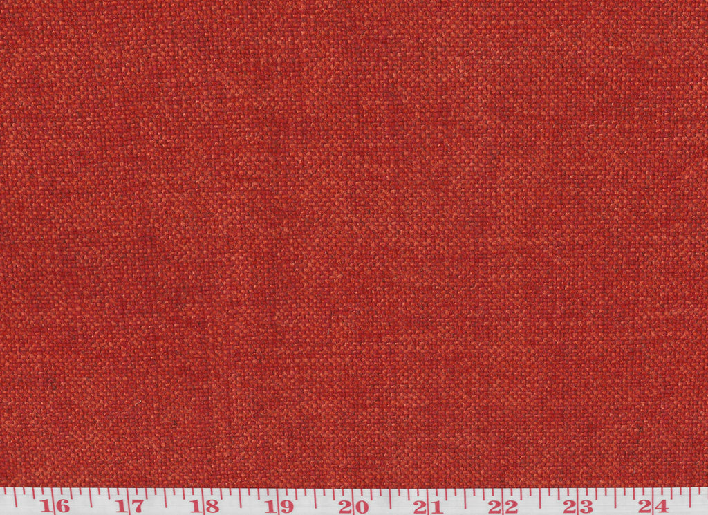 Muirfield CL Orange Upholstery Fabric by Clarence House