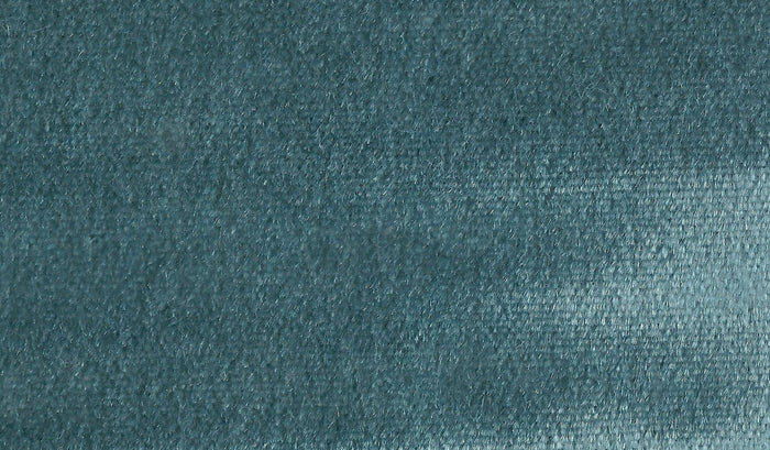 Luxe Mohair CL Teal (316) Upholstery Fabric