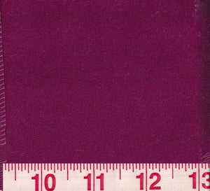 Worth CL Magenta Wool Upholstery Fabric