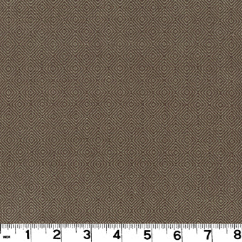 Hanover CL Truffle Upholstery Fabric by Roth & Tompkins