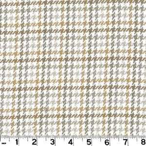 Hamilton CL Sand Upholstery Fabric by Roth & Tompkins