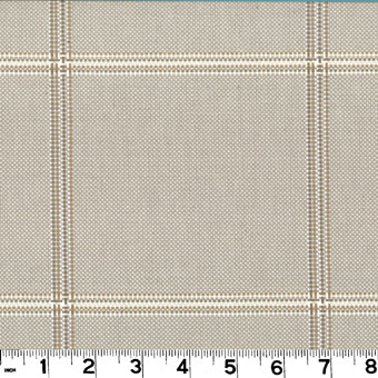 Hepburn CL Linen Upholstery Fabric by Roth & Tompkins