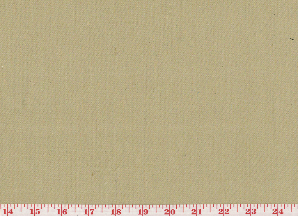 "54"" Width Premiere Cotton Sateen CL Khaki Drapery Lining Fabric by Angel's Linings"