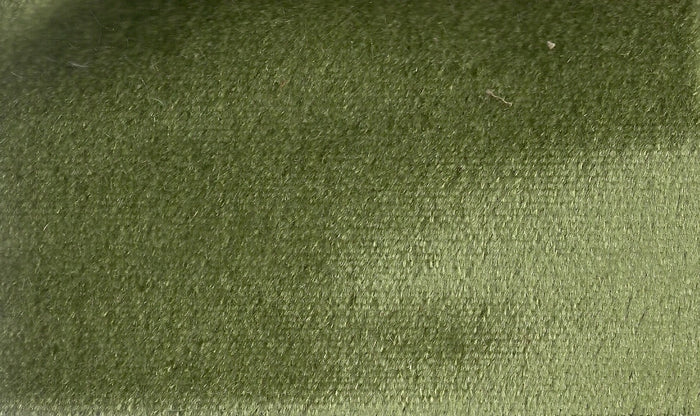 Luxe Mohair CL Parrot Green (360) Upholstery Fabric