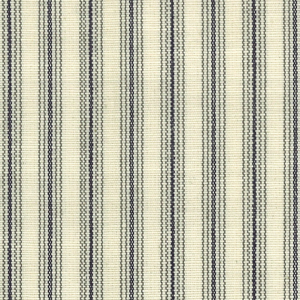 Catalina CL Black Pearl Upholstery Fabric by Roth & Tompkins