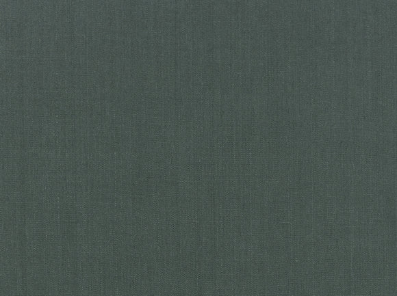 Glynn Linen CL Gustave Grey Drapery Upholstery Fabric by Covington