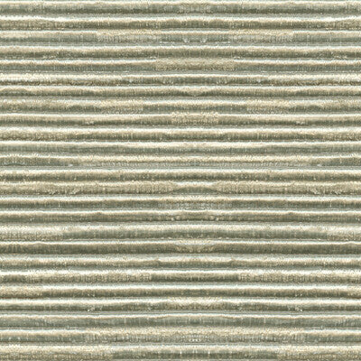 Modern Ottoman CL Mineral Upholstery Fabric by Kravet