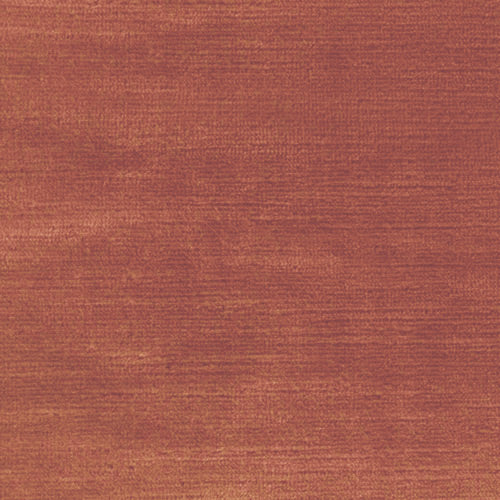 Elio Linen Velvet CL Clay Pot (27) Upholstery Fabric