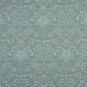 GOLDEN MOMENT WATERBLUE by Kravet