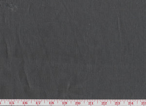 Metropolitan CL Slate Linen Drapery Upholstery Fabric by Braemore Textiles