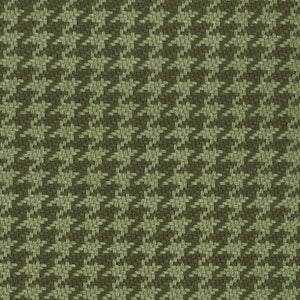 Houndstooth CL Ranger Upholstery Fabric by Roth & Tompkins
