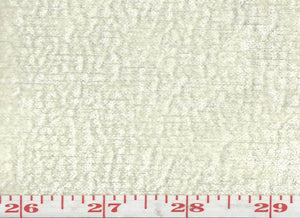 Everest CL Pearl Upholstery Fabric by KasLen Textiles