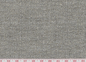 Pebble Path CL Mushroom Boucle Upholstery Fabric by American Silk Mills