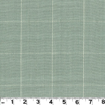 Copley Square CL Seaglass Upholstery Fabric by Roth & Tompkins