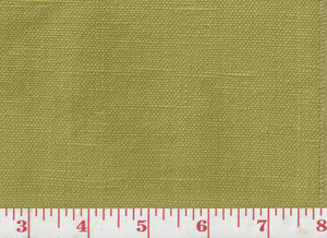Sunbaked Linen CL Chartreuse Upholstery Fabric by Ralph Lauren
