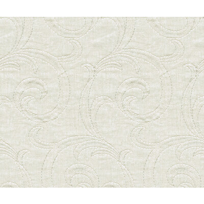 SWEET SWIRL WHISPER Upholstery Fabric by Kravet