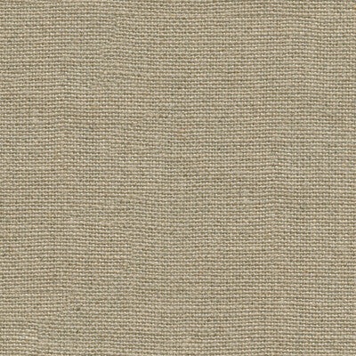 Madison Linen Biscuit Upholstery Fabric by Kravet