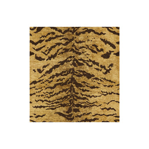ON THE HUNT CL TIGERS EYE FABRIC by Kravet
